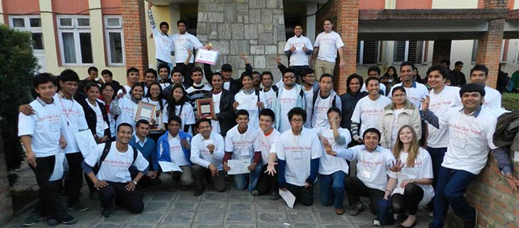 A look into Open Data Day Nepal 2013
