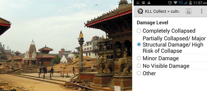 Nepal Earthquake: Update from KLL Situation Room, May 28