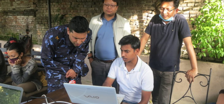 Nepal Earthquake: Report from KLL Situation Room- Day 6 (May 1)