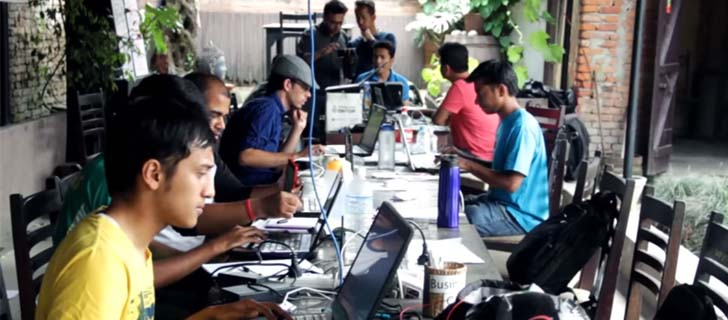 Nepal Earthquake: Report from KLL Situation Room – May 20